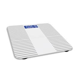 Ванная комната с электронным управлением лицо весом масштаба в области здравоохранения