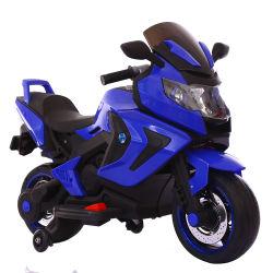 Hoogste Hoge Motorfiets 12 V van de Jonge geitjes van het Eind/Motorfiets Op batterijen van de Baby/Plastic Auto mz-169 van het Speelgoed van de Kinderen van de Motor van de Jonge geitjes van de Auto van het Speelgoed Elektrische