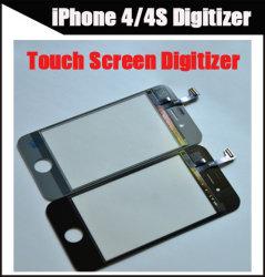 De nieuwe Mobiele Becijferaar van het Comité van de Aanraking van de Telefoon voor Scherm van het Glas van de Aanraking van de Becijferaar van het Deel van de Vervanging van Digiitzer van iPhone 4G 4s het Nieuwe Voor (mjjc-IPFD001)