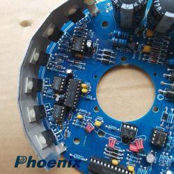 Novo F2.179 importados.2111 Heidelberg M2.144.9696 Mxt9389/02 Placa de circuito 00.786.3226 G3G125-AA20-10 placa da unidade interna do Ventilador