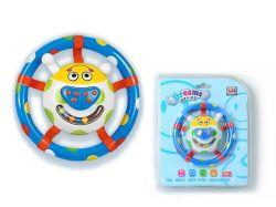 Mooie ranking Bell Baby Toys Ladybug rammelt