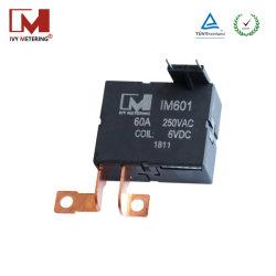 Mini1p/3p über dem Spannungs-magnetischen Schutz, der Relais verriegelt