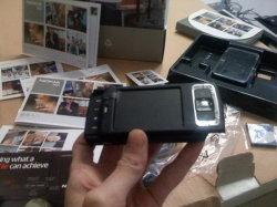 Téléphone cellulaire, de téléphones mobiles (N95 8GB)