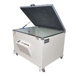 고품질 패드 인쇄 노출 기계