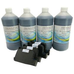 2580 inchiostro della ricarica di Tij 2.5 della cartuccia del getto di inchiostro del codificatore dell'inchiostro del solvente per la testa di stampa del getto di Rea