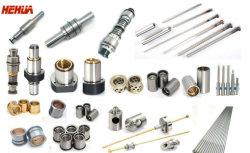 フランジおよびブラケットを押す部品の精密自動金属を押す金属