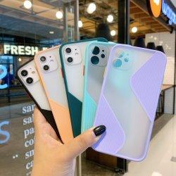 Los golpes de moda para iPhone Teléfono 11 Huawei para Samsung