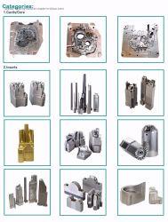 공장 직영 고품질 저가 맞춤형 금형 부품 중국에서 다이 캐스팅 다이
