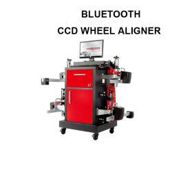Aluguer de Equipamento de serviço Alinhador da roda CCD Bluetooth