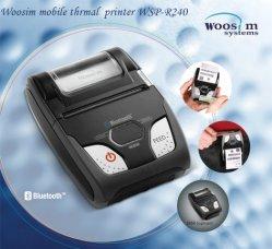 Ios van de Machine van de Printer van het Ontvangstbewijs van Usb van de Zak van 58mm Mobiele Thermische/Androïde Mobiel Apparaat r-241 van de Druk van de Telefoon