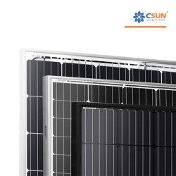 中国トップソーラー高効率単結晶シリコン 450W Paaineis SOLARES