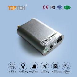 Aplicativo de localização GPS com Sensor de Combustível do Limitador de velocidade do sensor de temperatura de corte do sensor de álcool Motor Rastreador GPS (TK108-KH)