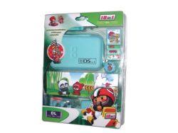 18 en 1 kits pour DSL/3ds accessoires/ accessoires de jeu vidéo