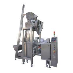 Saco Premade de alta velocidade de Arroz/porca/Bolacha/snacks/Pipoca/maquinaria de acondicionamento de alimentos de grãos de cereais