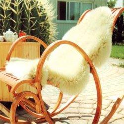 Lammfell-Sitze