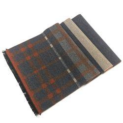 2021 새로운 디자인 핫 셀링 패션 Wool Woven Scarf in 가을과 겨울, 24083-3