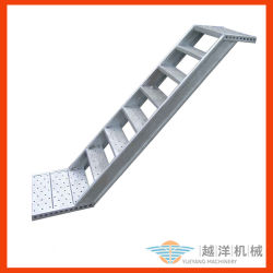 호주 크위스테이지 모듈식 카폴딩 시스템 - 알루미늄 계단(KS-AS)