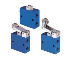 G1/4 방향 컨트롤 밸브(2, 3방향)(V-3-1/4)
