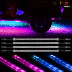 تحت [كر بودي] مظهر خارجيّ [لد] ضوء شريط [فيبر وبتيك] سيارة ضوء لأنّ [أوتف] محرك