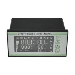Яйцо инкубатор контроллера термостат Hygrostat полный автоматический контроль температуры датчика влажности датчика