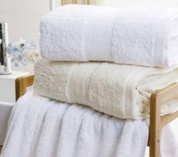 100%年の綿のテリーの浴室タオル(DPF2458)