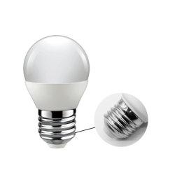 5W Mini-Glühlampe G45 E27 LED Glühlampe für Indoor Low Power Lighting Fabrik Preis und schnelle Lieferung