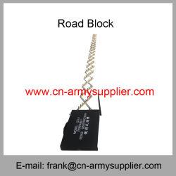 Road Block-Traffic Block-Army Block-Military Block-Police Bloco Estrada Portátil