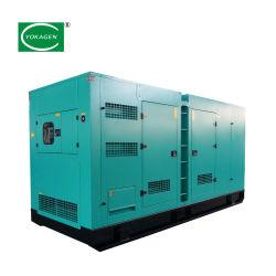 400kVA de stille Krachtcentrale van de Generator van de Dieselmotor van de Generator