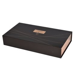 Stampa impaccante stampata cosmetica del cartone del regalo di cura di pelle di bellezza della lozione del contenitore di imballaggio del documento del caffè della biancheria intima del profumo della mascherina della stampa del cioccolato facciale del pacchetto