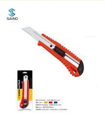 Hardware-Schneidemesser mit scharfer Klinge für Karton/Band Schneiden 223A