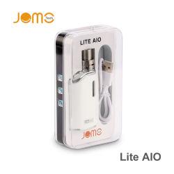 Nouveau kit Vaping Case Mod All in One aio Jomo réglable Lite VW 20W 30W 40W AIO EGO de lumière à LED