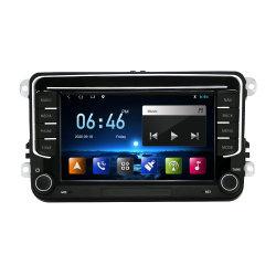 T3l 7 pulgadas pantalla táctil capacitiva Monitor de coche Android DVD Jugador de VW Volkswagen Passat