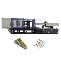 GF 320cehのプラスチック射出成形機械320tonケーブルのタイ機械ナイロン