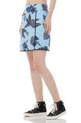 Ban1803-0402 ファッションスポーツショートアクティブウェアサマーランニングウィメンズスカート