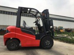Haut de la qualité de la marque Haiqin 3.0Ton chariot élévateur à fourche (AC-30D) avec moteur Diesel