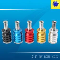 أداة تجديد E-Cigarette، X1 Ecig قابلة للتجديد E Cig X1 Atomizer فاحقة وشافطة وقلم هيرب للزيت
