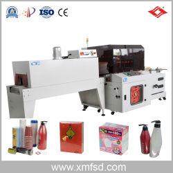 Máquina de envasado de cinta POF Flb-5018abq