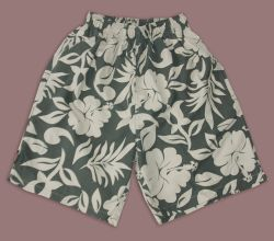 2019 Diseño personalizado de mayorista de moda casual elástico de ajuste seco diseño chulo Playa hombres pantalones cortos