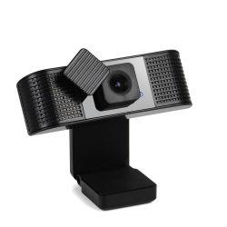 De Camera van PC met Microfoon met HifiSpreker met LEIDEN Licht