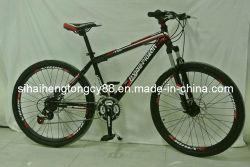 Стальная рама 21с или 18s горный велосипед MTB-091