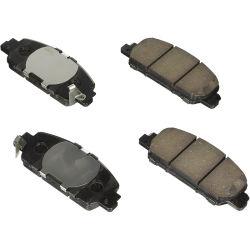 Honda를 위해 놓이는 좋은 품질 자동차 부속 45022-T2g-A00 정면 차축 디스크 브레이크 패드