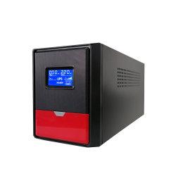 500VA UPS 무정전 전원 공급 장치 배터리 백업 서지 방지기 Office Home 컴퓨터