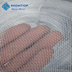 0.24мм 18X16 Светлый серебристый корпус из алюминия противомоскитные сетки алюминиевый экран от насекомых для Windows
