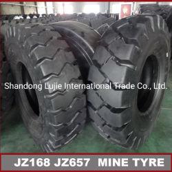 11.00-20 12.00-20 13.00-25 14.00-20 20pr partialité chariot Mining pneu pour camion-benne Mine Road Conditions mine souterraine de fabricant de pneus Les pneus de la Zone Industrielle