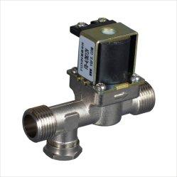 Elettrovalvola a solenoide idraulica di riduzione della pressione per i riscaldatori di acqua solari