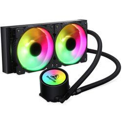 팬 제동자와 진동 PC 감소시키기 상자 냉각 컴퓨터 팬