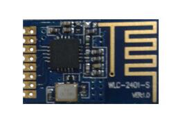 Nrf24L01 Fsk 또는 Gfsk/Mfsk FM RF 무선 주파수 송수신기