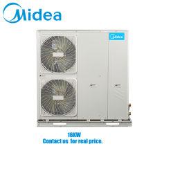 Midea 새로운 혁명 Tankless 높은 능률을%s 가진 통합 공기 근원 온수기
