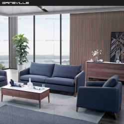 2020 Gainsville мебель удобная простой стиль вид в разрезе ткань диван,