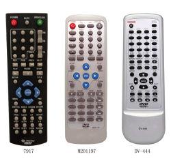 Controle remoto para DVD de vídeo